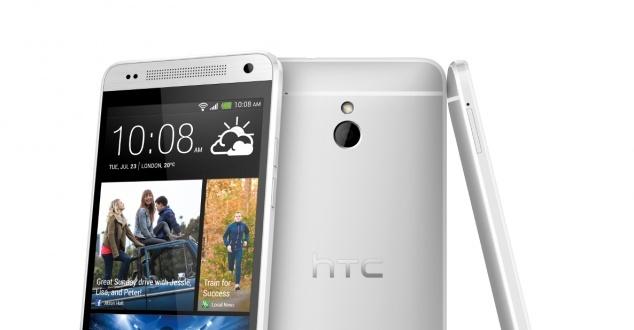 HTC One Mini już oficjalnie