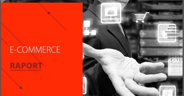 Raport Interaktywnie.com: E-commerce