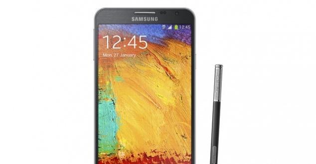 Samsung prezentuje Galaxy Note 3 Neo