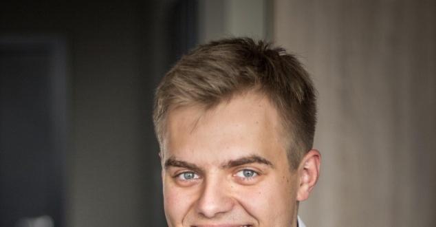 Bartłomiej Postek, prezes Funmedia [fot. Funmedia]