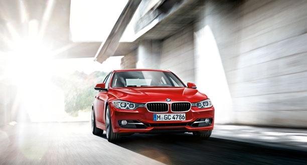 BMW zostało najbardziej szanowaną marką na świecie