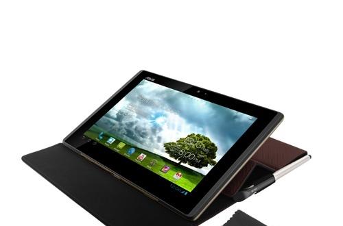 PadFone od Asusa. Telefon, tablet i netbook w jednym