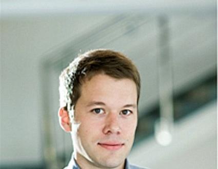 Na zdjęciu Jan Prószyński, fot. Fabryka Komunikacji Społecznej