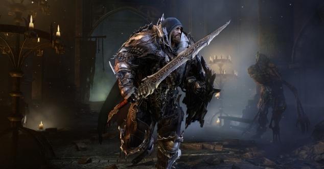 Lords of The Fallen odniesie sukces? Pierwsze wyniki sprzedaży