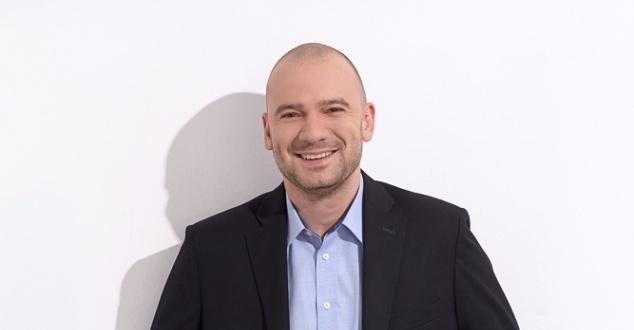 Na zdjęciu Daniel Świątkowski (fot. Lemon Sky JWT)
