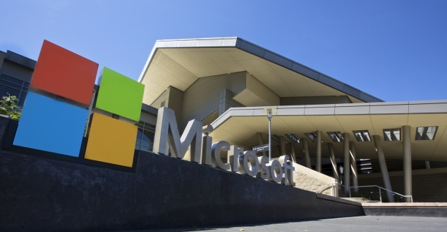 Wallmart i Microsoft jednoczą szyki w walce z Amazonem