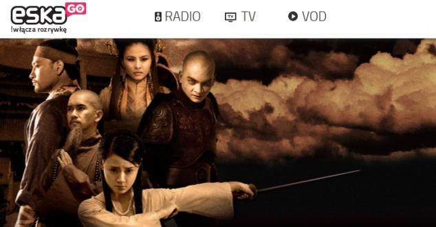 fot. zrzut ekrau z eskaGO.pl