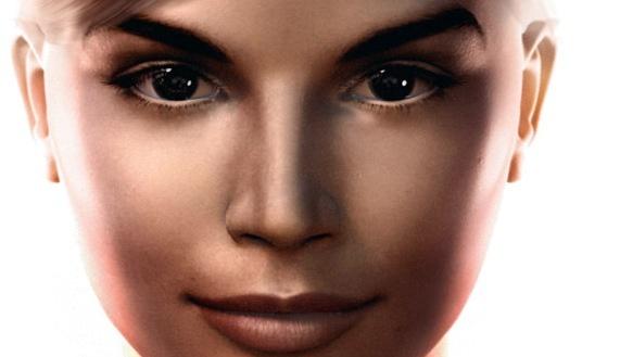 fot. IVONA Software, na zdjęciu awatar Ivona