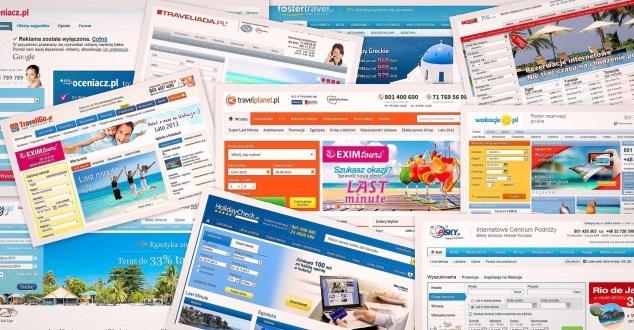 Oferty wakacji przez internet. Tutaj znajdziesz najlepsze