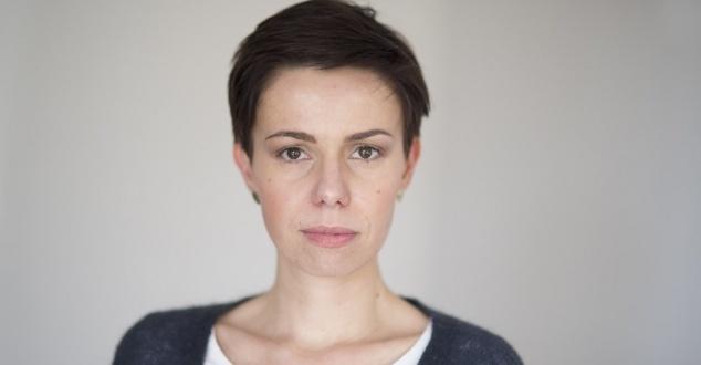 Na zdjęciu Marta Odrzywolnska (fot. ACEpm)