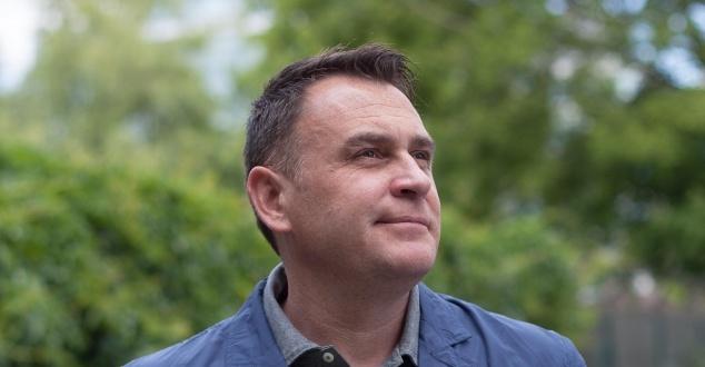 Na zdjęciu Jan Mosiejczuk (fot. Isobar Poland)