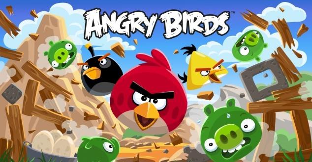 Rovio zwalnia. Producent Angry Birds nie ma pomysłów na nowe gry?