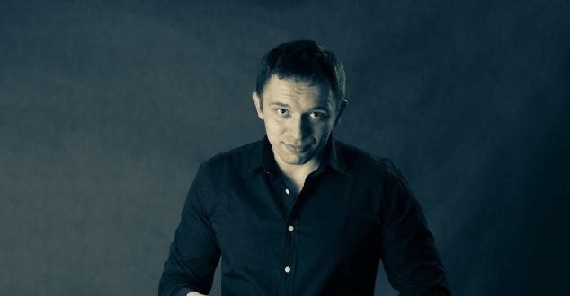 Marcin Wojtasik, fot. 4fun Media