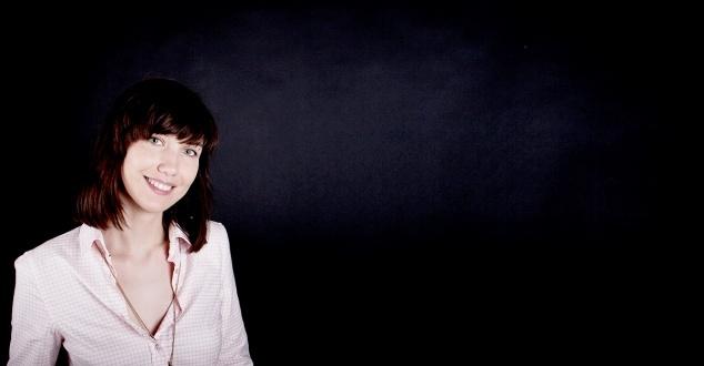 Na zdjęciu Barbara Banaś (fot. Sociomantic Labs)