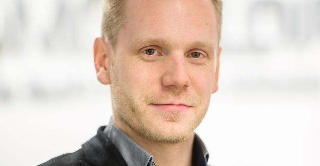 Grzegorz Gracz, prezes zarządu PromoAgency
