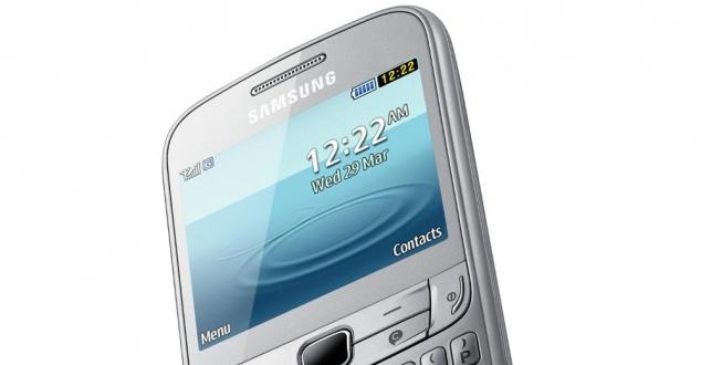 Test telefonu Samsung Ch@t 357. Czy dzisiaj klawiatura QWERTY jest jeszcze potrzebna?