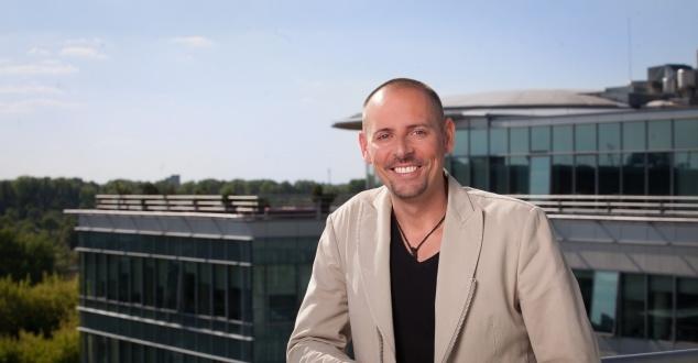 Tomasz Bonek dyrektorem redakcji biznesowych on-line w Grupie Onet - Ringier Axel Springer Polska