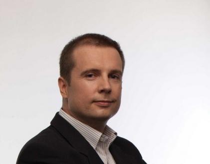Na zdjęciu Witold Kempa, fot.: Netizens