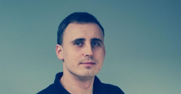 Tomasz Gierasiumiuk (fot. archiwum prywatne)