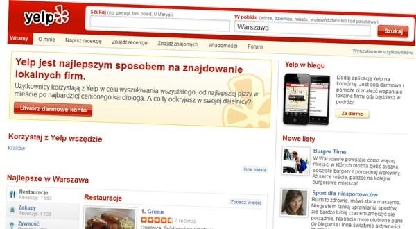 Yelp.pl