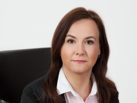 Agnieszka Standerska, Country Manager AdQuota [fot. AdQuota]
