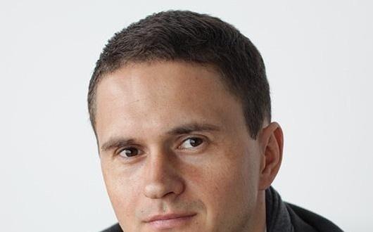 Aleksander Kusz, fot. Tomasz Brankiewicz