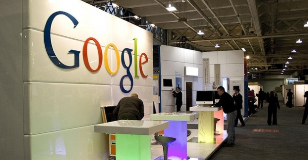 Google wytacza ciężkie działa na konkurencję