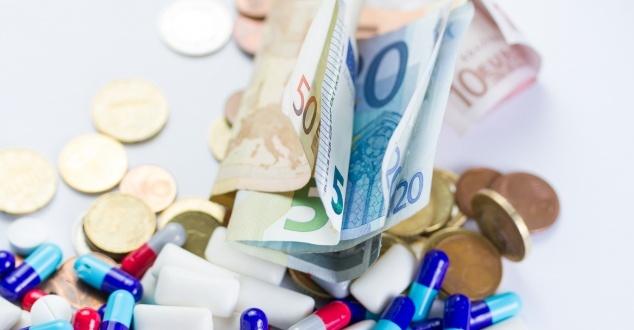 Aflofarm zmniejsza budżet, ale i tak jest największym reklamodawcą w branży farmaceutycznej