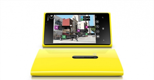 Nokia wraca do gry? Nowe modele Lumii z Windows 8