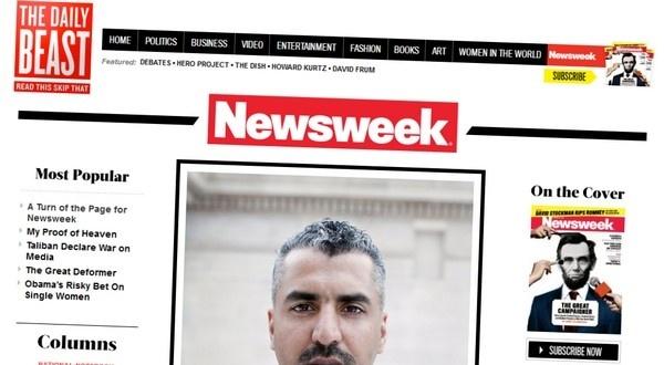 Amerykański Newsweek przechodzi w całości do internetu