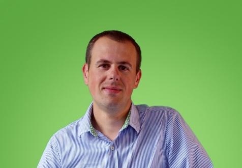 Tomasz Karwatka, CEO Divante [fot. Divante]