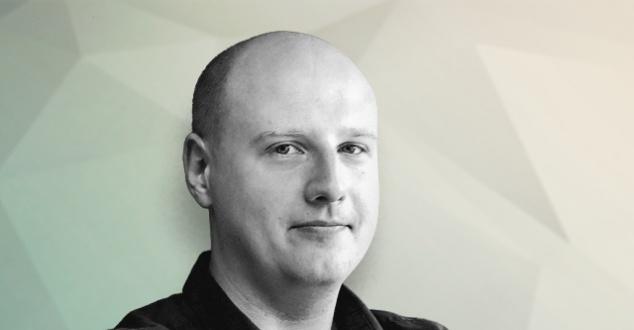 Robert Bauman (Fot. Sarigato)