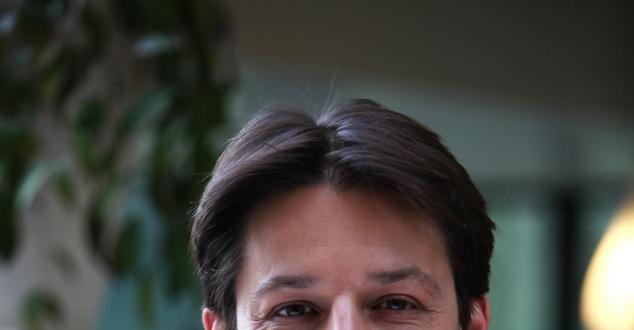 Olivier Gers [fot. Starcom MediaVest Group]