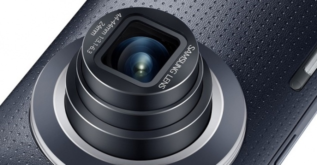 Samsung pokazał nowego smartfona