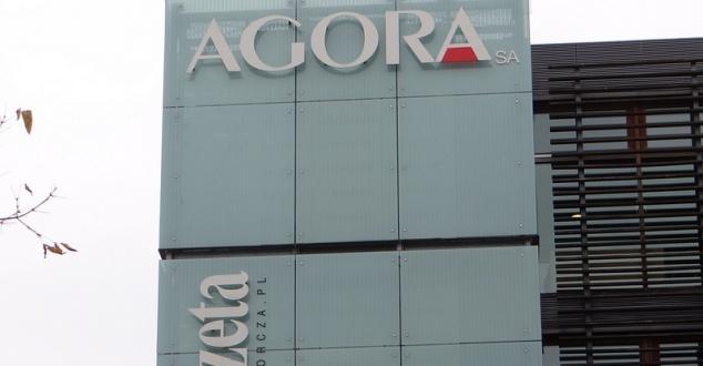 Dlaczego Agora zamyka dostęp do kolejnych tekstów w sieci?