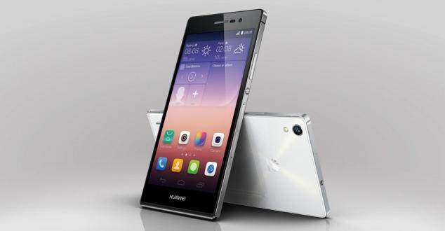 Huawei chce konkurować z Samsungiem?