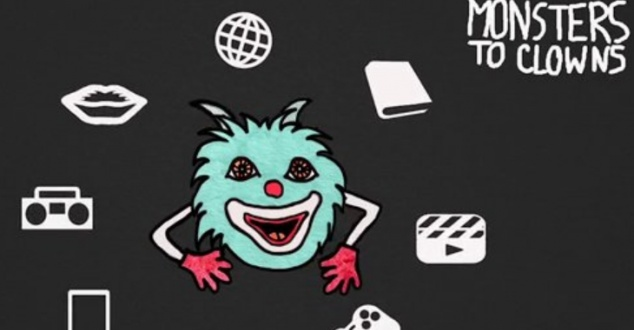 Monsters to Clowns on Vimeo.
