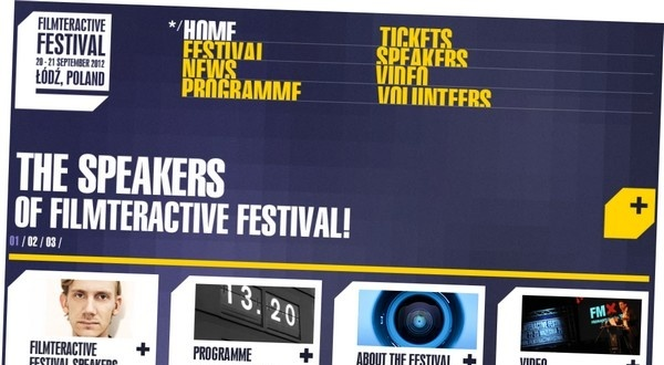 Filmteractive Festival