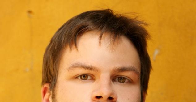 Na zdjęciu Michał Podstawski, fot.: Your Image