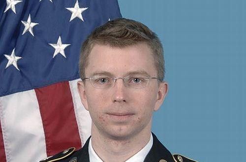Bradley Manning [fot. United States Army]