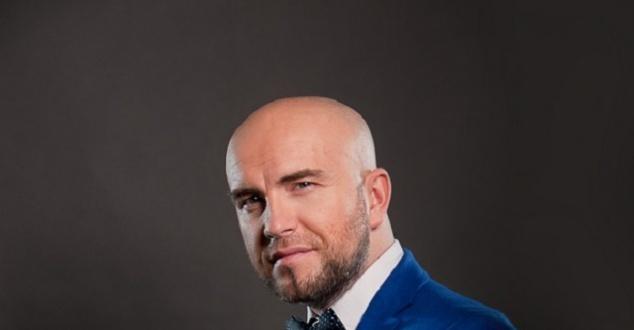 Marcin Maj (fot. OS3)