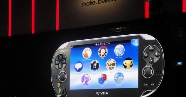 2,2 miliony sprzedanych sztuk PlayStation Vita