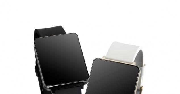LG stworzy nowy zegarek inteligentny