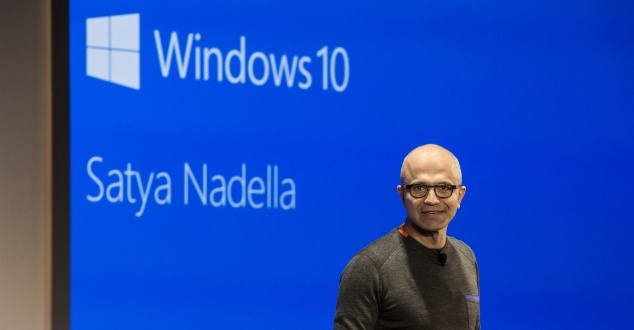 fot. Centrum Prasowe Microsoft