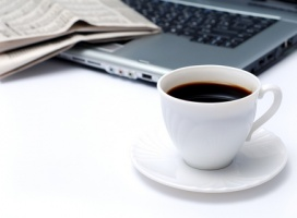 Przegląd prasy - czyli biznes w świecie blogów i mikroblogów