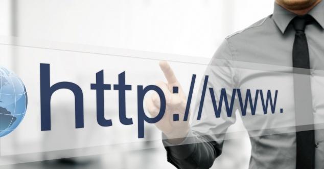 286 mln domen zarejestrowano na świecie w 30 lat. A w Polsce...