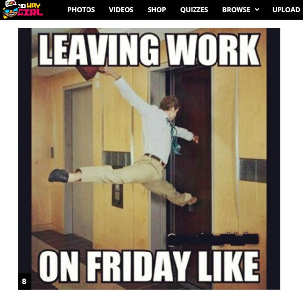 Najlepsze Memy Na Dziś Piątek Piąteczek Piątunio Interaktywniecom