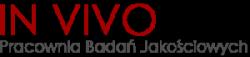 Pracownia Badań Jakościowych IN VIVO