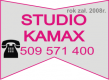 KAMAX Gacka