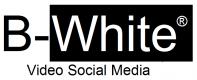 B-White